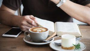 英語教材が大好きな人が立ち寄りやすいカフェ【新宿・東京・秋葉原】