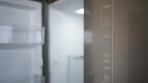 海外風な冷蔵庫がある生活で勉強時間を捻出 アクアAQR-SBS45J使用感想